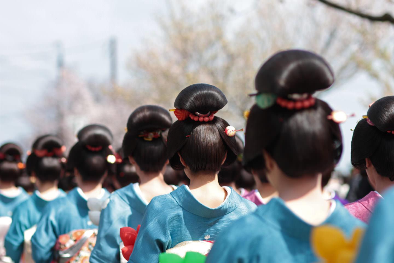 Marumage Festival