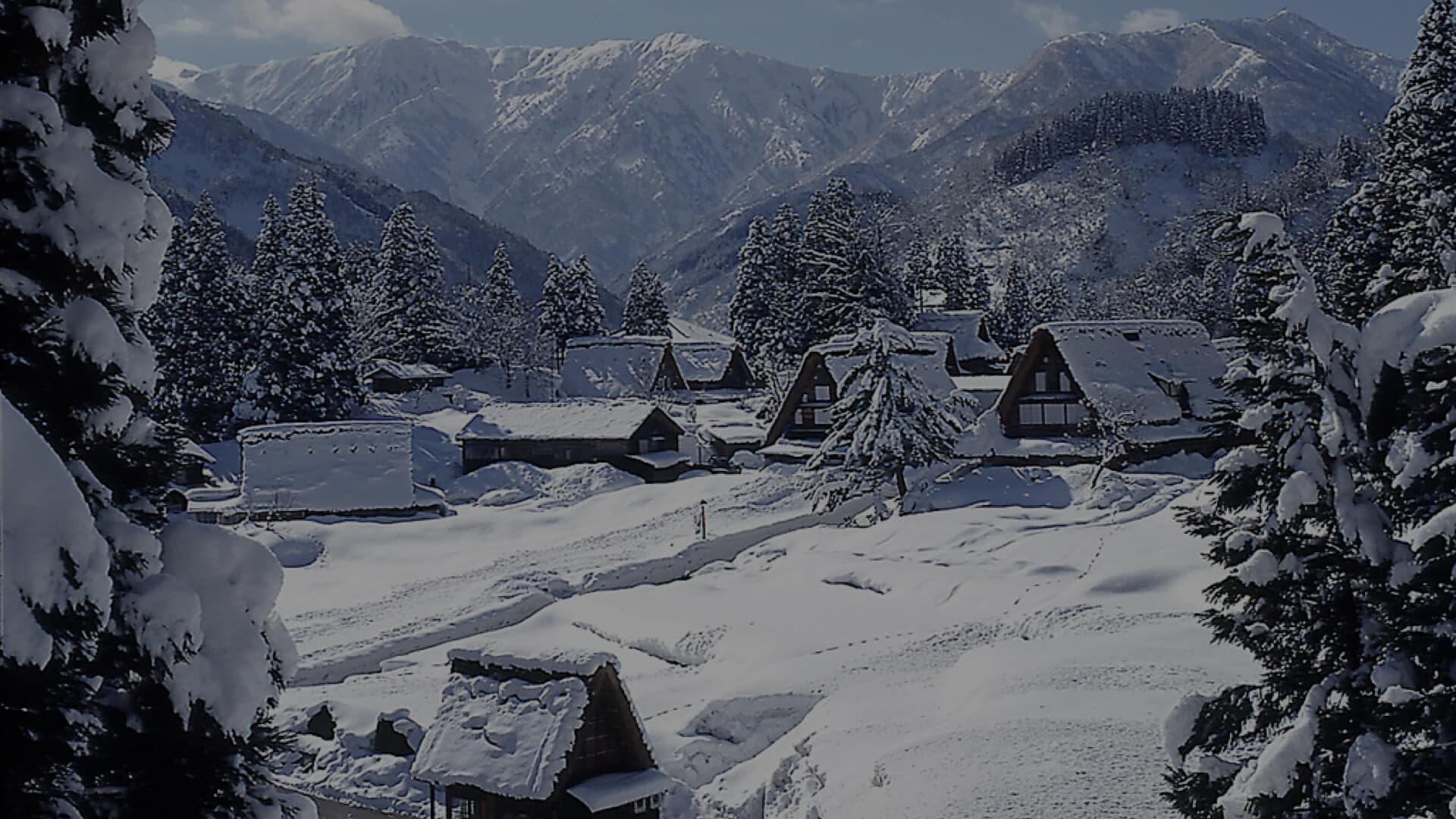 相倉の四季_冬