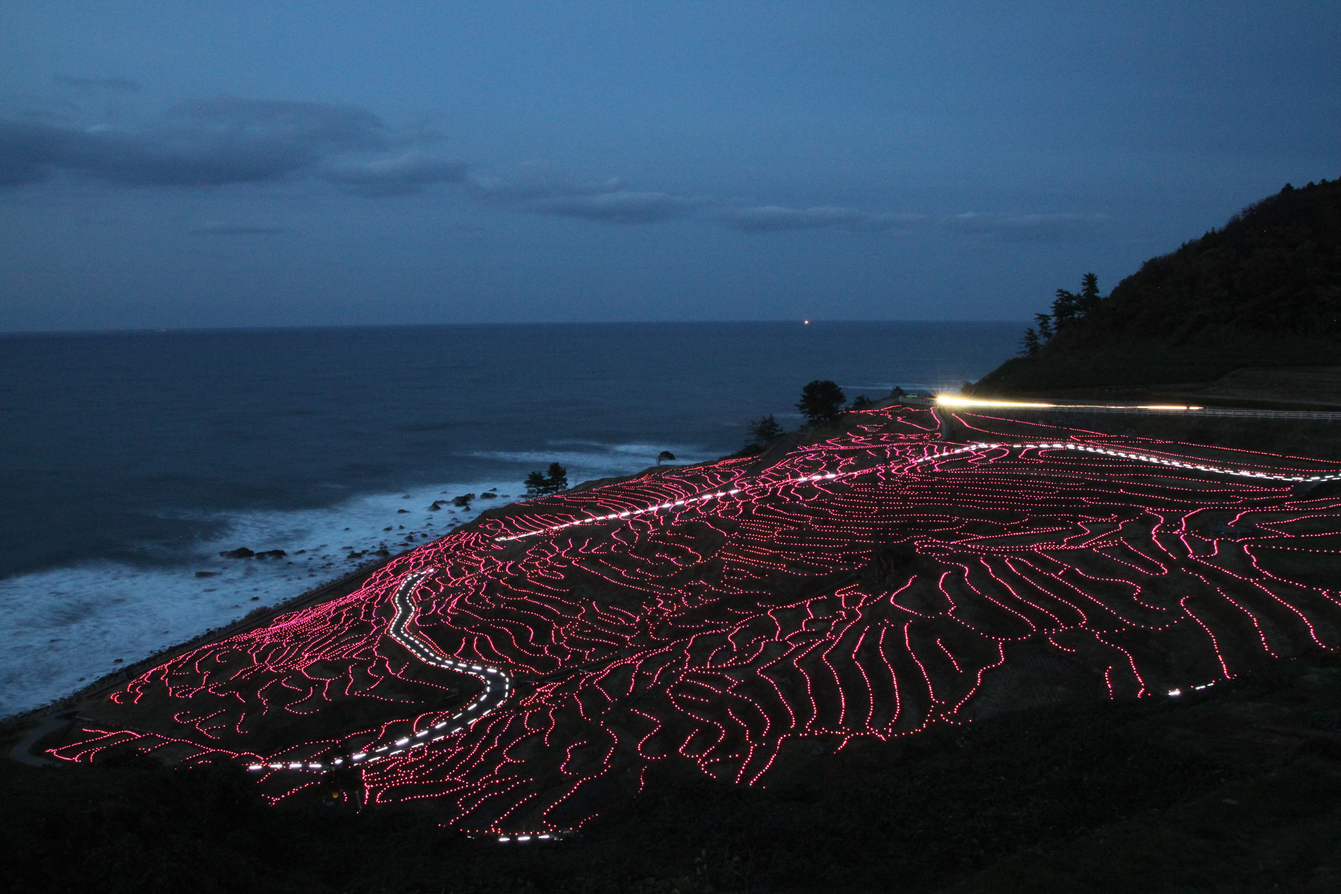 Shiroyome Senmaida Light Up(Aze no Kirameki)