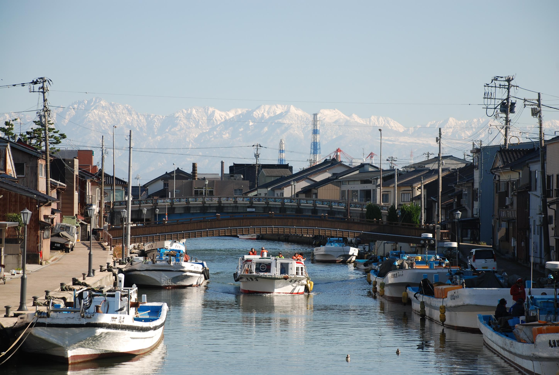 Uchikawa River
